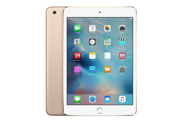 iPad mini 3 16 Gb. Colores: oro, plata y negro