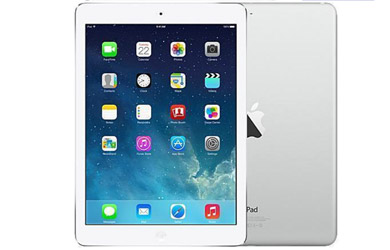 iPad Mini 16 gb + 4G en color plata o negro