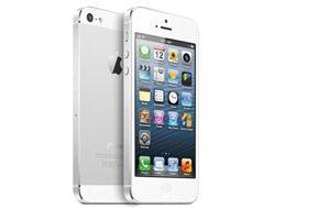 iPhone 5S 32 GB libre reacondicionado original Grado A color Oro.