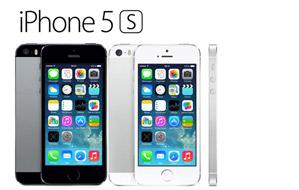 iPhone 5S 16 GB - 2 colores a elegir -  Clase A