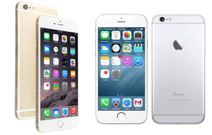 iPhone 6 - 16GB  2 colores a elegir - Grado A