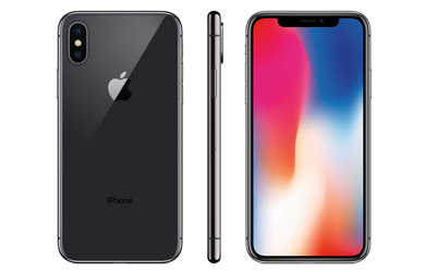 iPhone X - 64GB  2 colores a elegir - Grado A