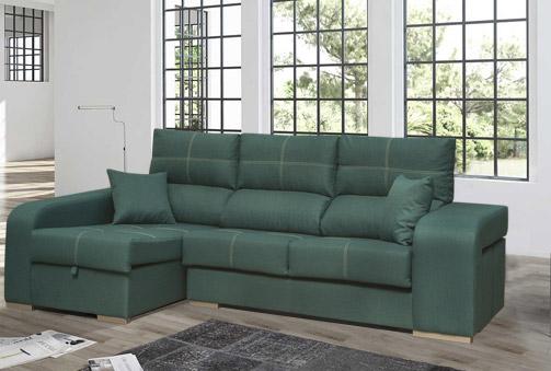 Sofa Betelu Con Chaise Longue