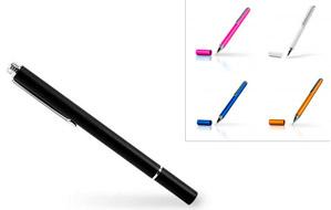Lápiz para Pantallas Táctiles: negro, rosa, dorado, azul y blanco