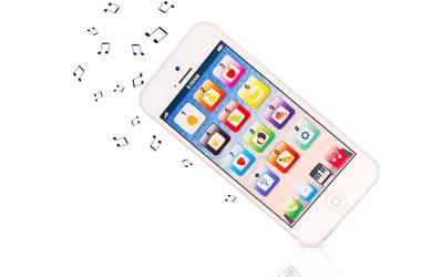 Learning phone para aprender inglés