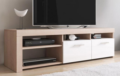 Mueble TV  (140x40cm)