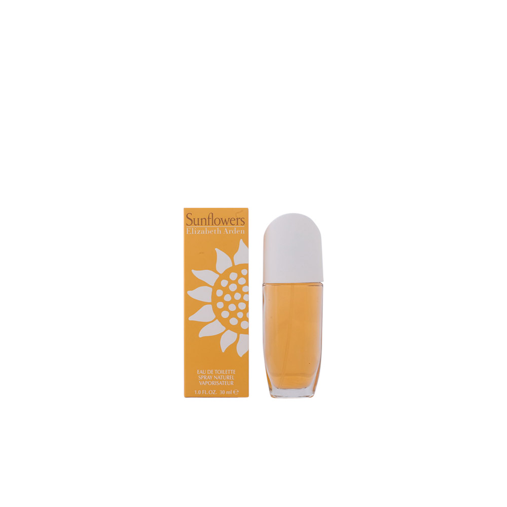 Elizabeth Arden SUNFLOWERS edt vapo 30 ml
