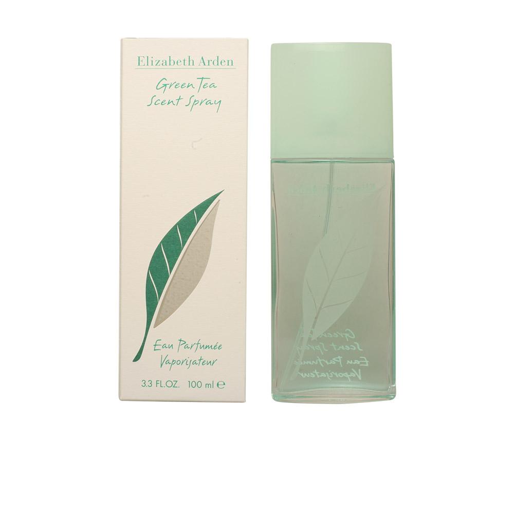 Elizabeth Arden GREEN TEA SCENT eau parfumée vapo 100 ml