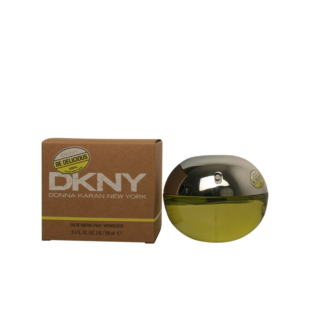 Donna Karan BE DELICIOUS edp vapo 100 ml