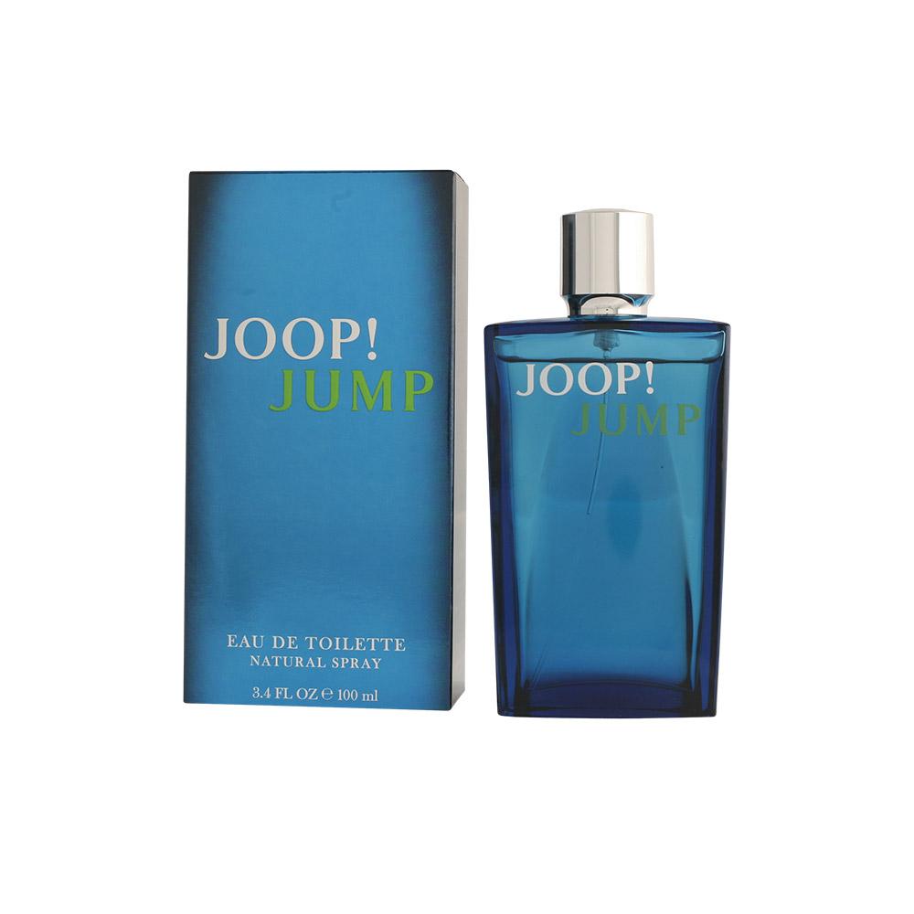 Joop JOOP JUMP edt vapo 100 ml
