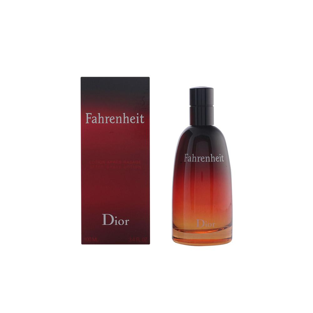 Dior FAHRENHEIT as 100 ml