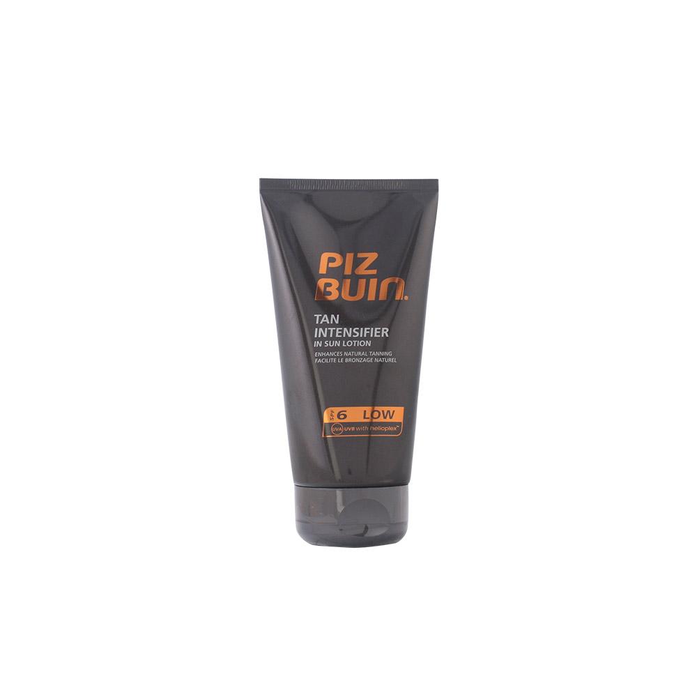 Piz Buin TAN INTENSIFIER lotion SPF6 150 ml