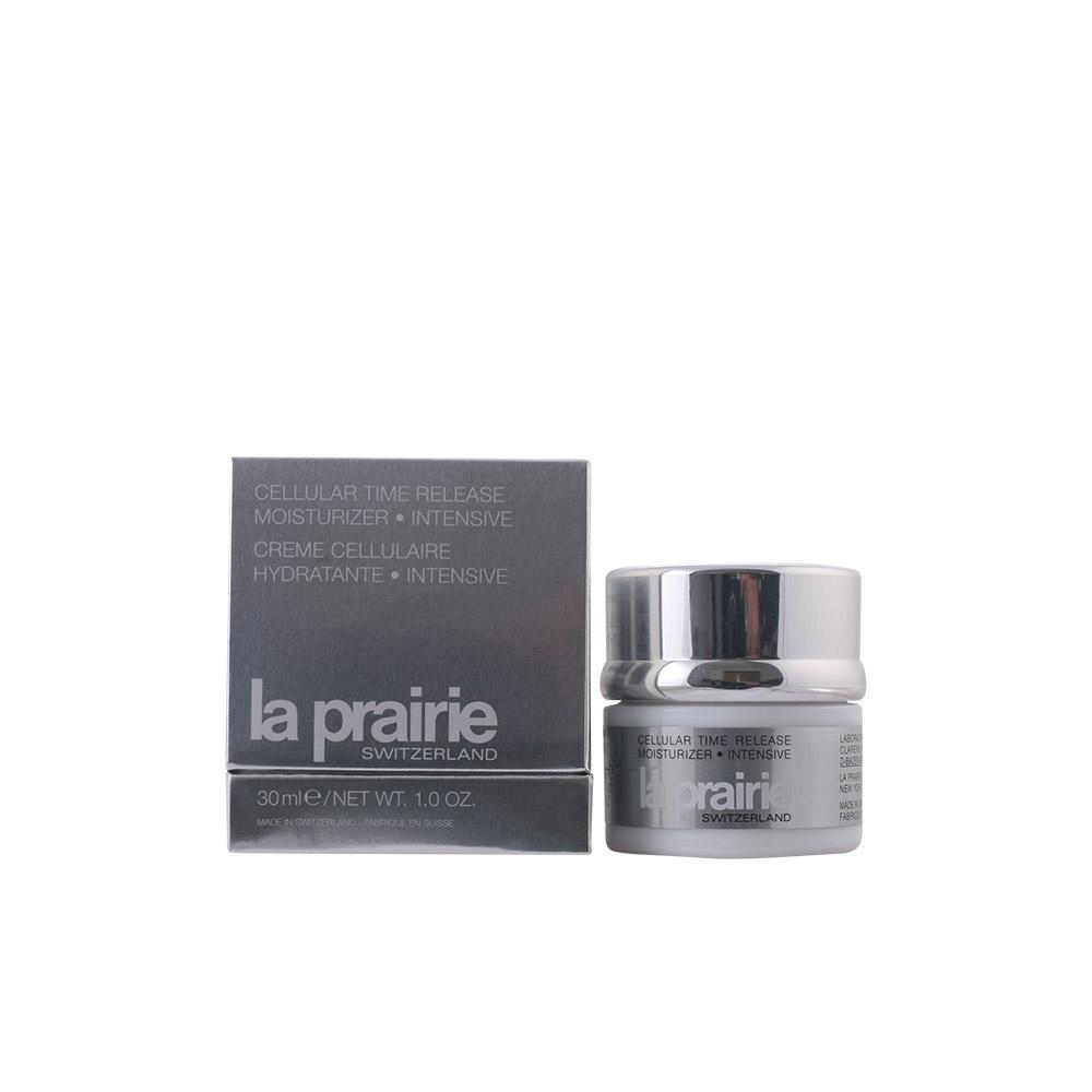 LA PRAIRIE CELLULAR time release moisturizer intensive 30 ml