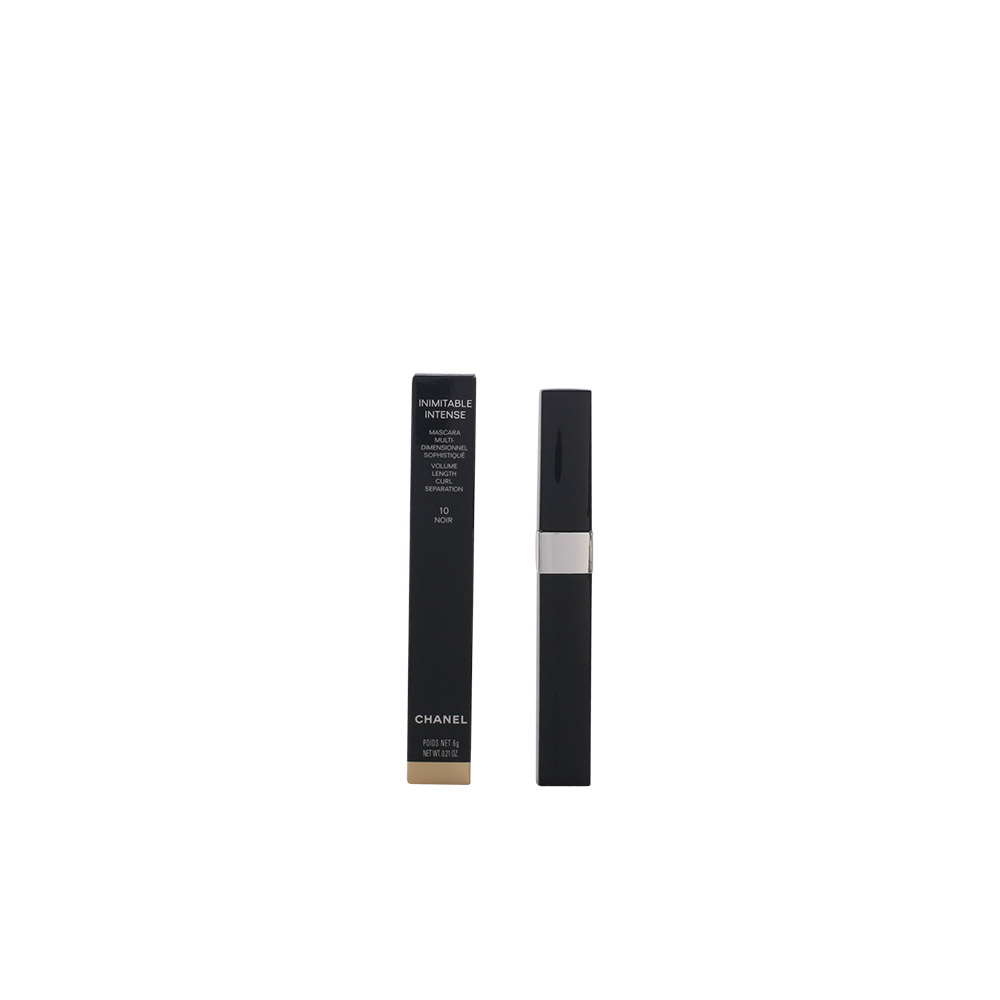 Chanel INIMITABLE INTENSE mascara #10-noir 6 ml