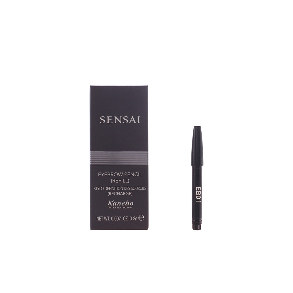 Kanebo EYEBROW pencil refill #01 0.2 gr