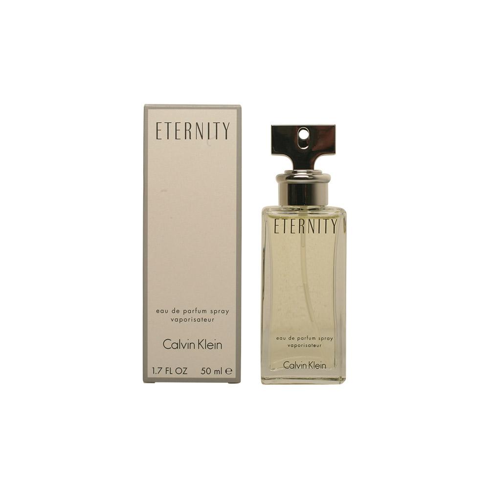 Calvin Klein ETERNITY edp vapo 50 ml