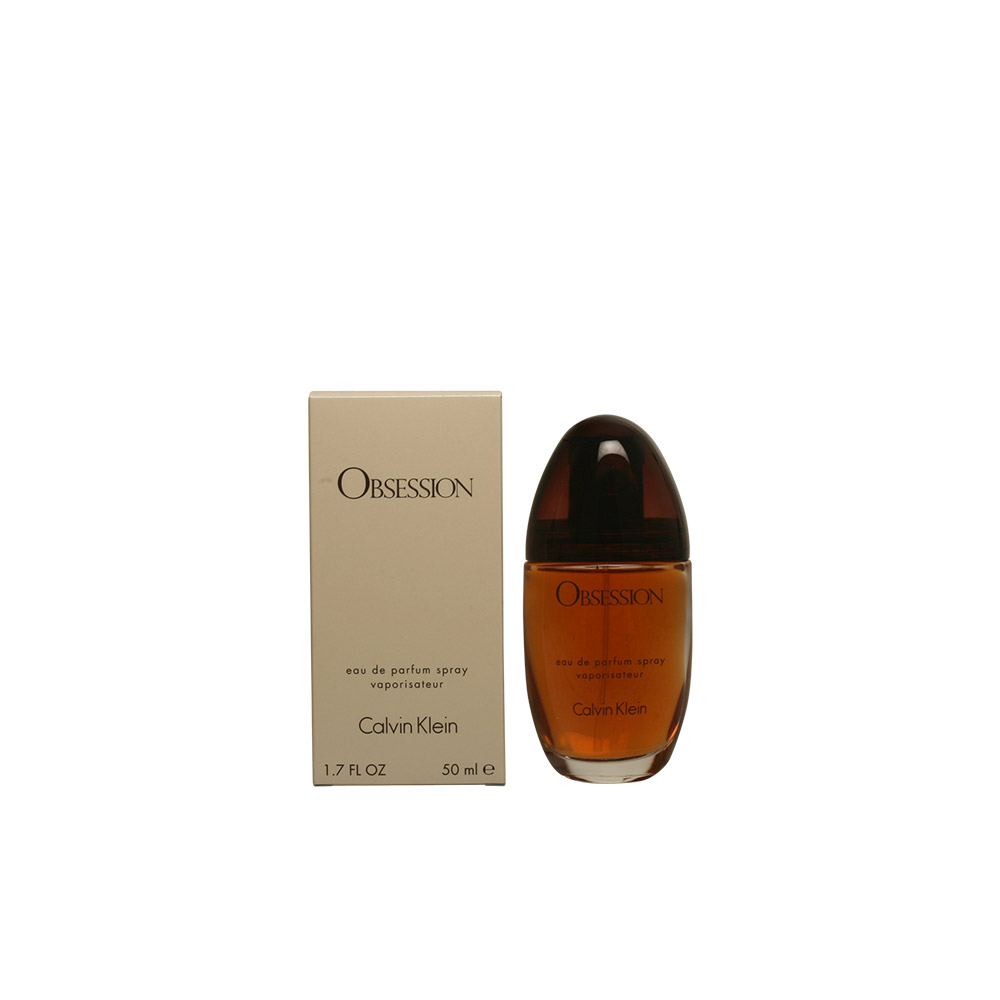 Calvin Klein OBSESSION edp vapo 50 ml