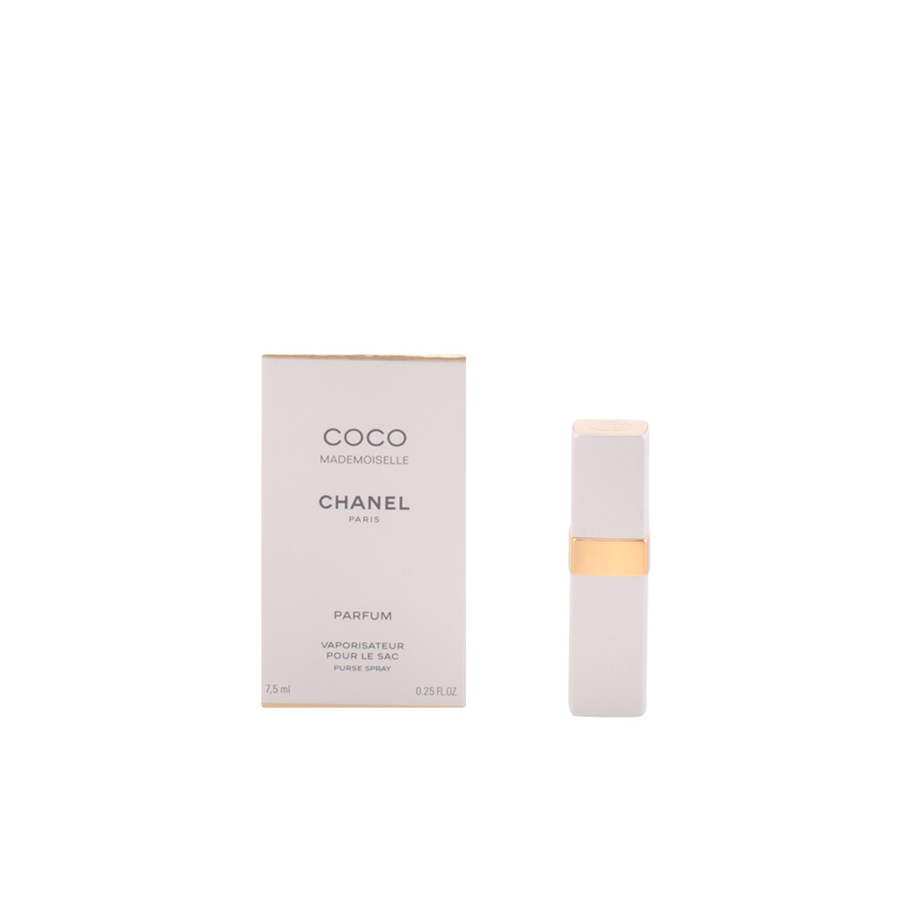 Chanel COCO MADEMOISELLE parfum vapo 7,5 ml