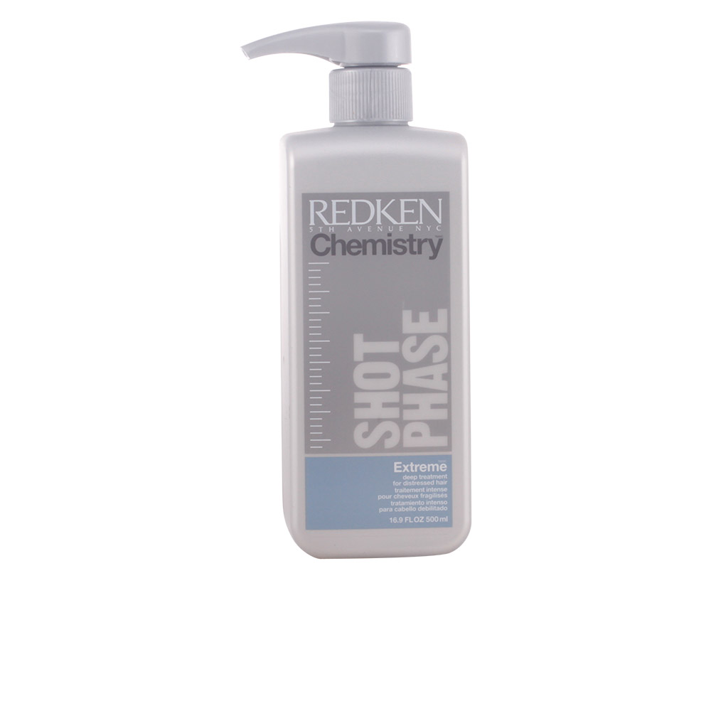 Redken CHEMISTRY shot phase extreme treatment 500 ml