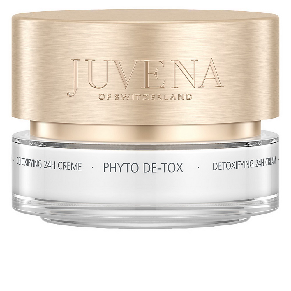 Juvena PHYTO DE-TOX detoxifying cream 24h 50 ml