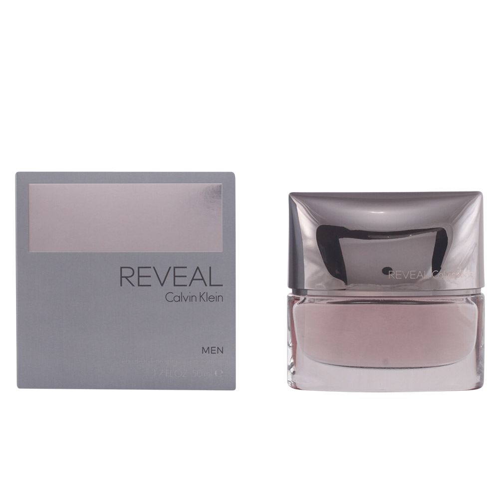 Calvin Klein REVEAL MEN edt vapo 50 ml