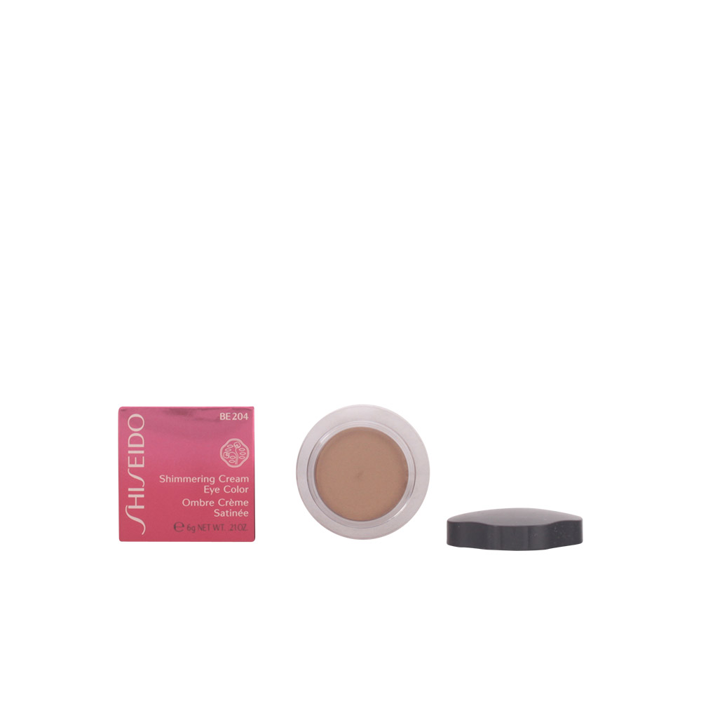 Shiseido SHIMMERING CREAM eye color #BE204-meadow 6 gr