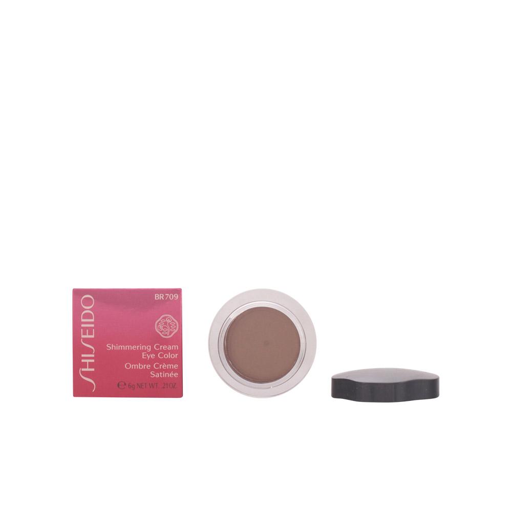Shiseido SHIMMERING CREAM eye color #BR709-sable 6 gr