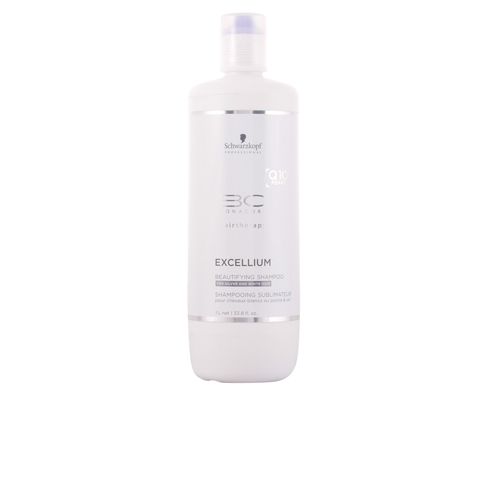 Schwarzkopf BC EXCELLIUM beautyfying shampoo 1000 ml