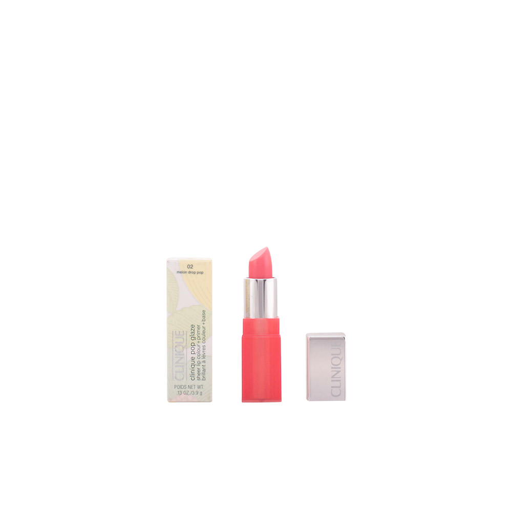 Clinique POP SHEER lip tint + primer #02-melon drop pop 3.8 gr