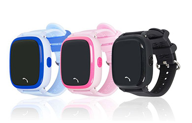 Reloj Savefamily Kids Completo