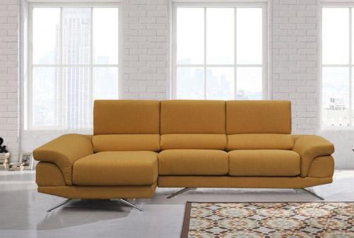 Sofá de diseño Etxalar con Chaise Longue