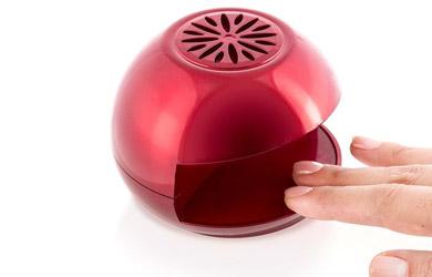 Secador de uñas portátil
