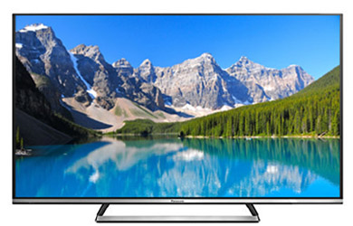 "Panasonic  50"" Full HD Wifi Negro LED TV"