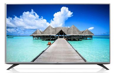 "Televisor LG 49"" Full HD"