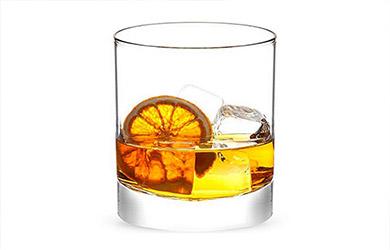 Vaso de whisky LAV 305 cc