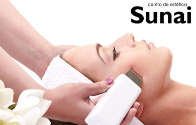 Tratamiento facial de última generación: Peeling Ultrasónico y Fo