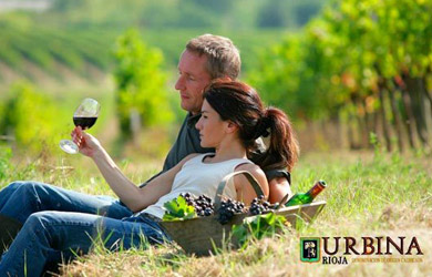 Visita guiada a bodega + cata de 10 vinos en La Rioja