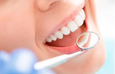 Consulta, revisión, limpieza, pulido dental y ultrasonidos