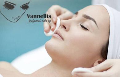 Limpieza facial profunda personalizada con ácido hialurónico