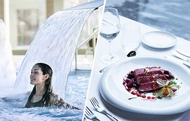 Experiencia Gastro Relax Entre Semana