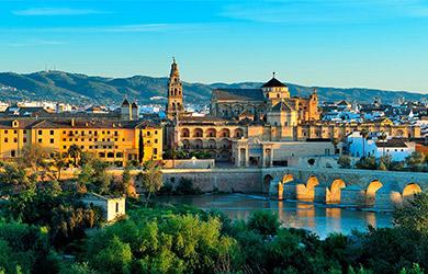 Circuito de 7 días en autobús desde País Vasco, Navarra y La Rioj
