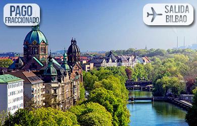 Viaje de 5 días a Baviera