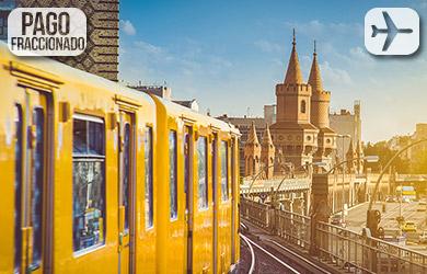 Viaje de 6 días a Berlín