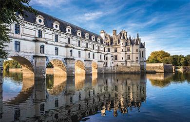 Circuito de 6 días por Bretaña y Castillos del Loira
