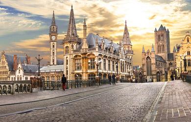 Viaje de 4 días a Bruselas con salidas desde Madrid y Barcelona e
