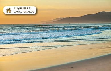 Viaje de 7 noches en la Costa de la Luz