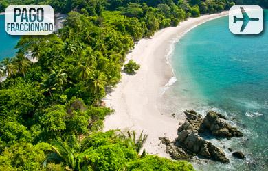Viaje de 13 días a Costa Rica