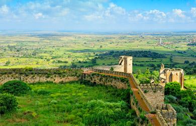 Circuito de 7 días por Extremadura