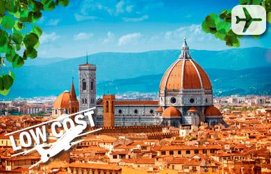 Viaje de 6 días a Florencia y Roma en hotel con desayuno, billete