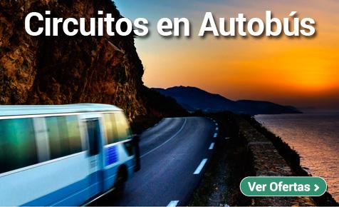 Circuito de 7 días por Cádiz y Pueblos Blancos